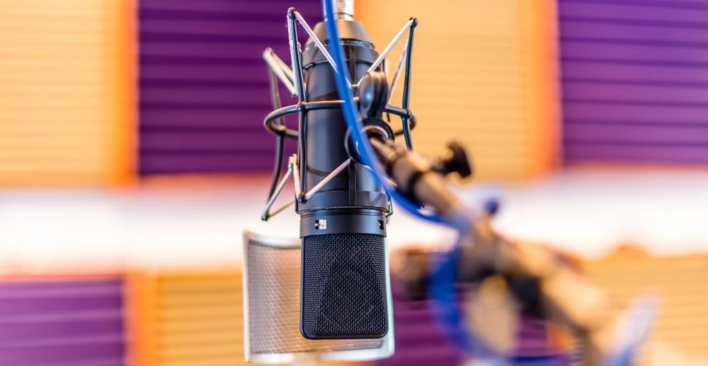 3 State Of The Art Digital Recording Studios